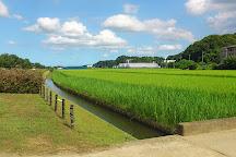 Lake Teganuma, Chiba Prefecture, Japan
