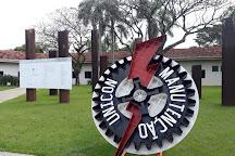 Itaipu Ecomuseu, Foz do Iguacu, Brazil