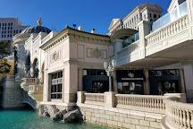 Bellagio Fountains, Las Vegas, United States