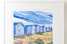 Shoreham Art Gallery, Shoreham-by-Sea, United Kingdom