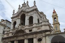 Chiesa della Santissima Annunziata, Turin, Italy
