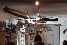 Otto Lilienthal Museum, Anklam, Germany