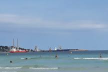 Playa de Muro, Playa de Muro, Spain