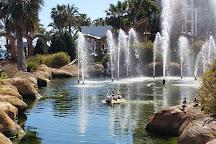 Jardin Encantado, Oropesa Del Mar, Spain