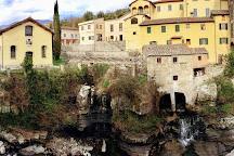 Mulino ad Acqua, Loro Ciuffenna, Italy