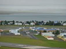 Reykjavik Domestic Airport reykjavik iceland