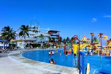 Ventura Park, Cancun, Mexico