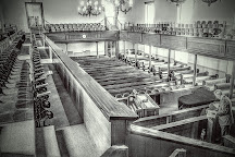 St. George Tabernacle, St. George, United States