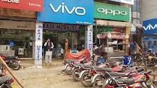 NewRaja Mobiles sargodha