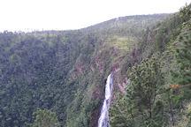 1000 Foot Falls, San Ignacio, Belize