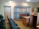 Рыбинский городской суд. Здание №3, Солнечная улица на фото Рыбинска
