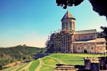 Bodbe Monastery, Signagi, Georgia