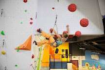 Beacon Climbing Centre, Caernarfon, United Kingdom