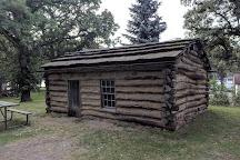 Abbie Gardner Cabin, Arnolds Park, United States