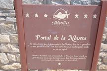 Puerta De La Nevera, Morella, Spain