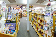WinterRiver Books & Gallery, Bandon, United States