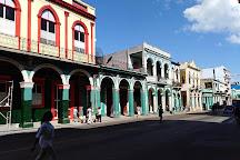 Mercado de Artesania, Havana, Cuba