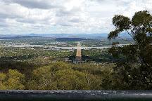 Mount Ainslie Lookout, Canberra, Australia