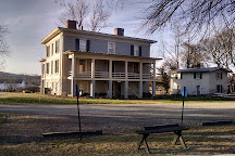 The Exchange Hotel Civil War medical Museum, Gordonsville, United States