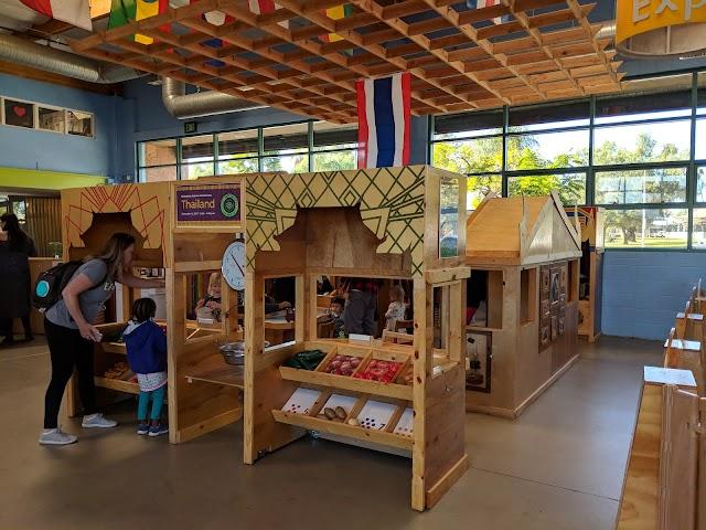 San Diego Children's Discovery Msm