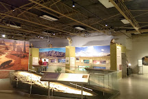 Las Cruces Museum of Fine Arts and Culture, Las Cruces, United States