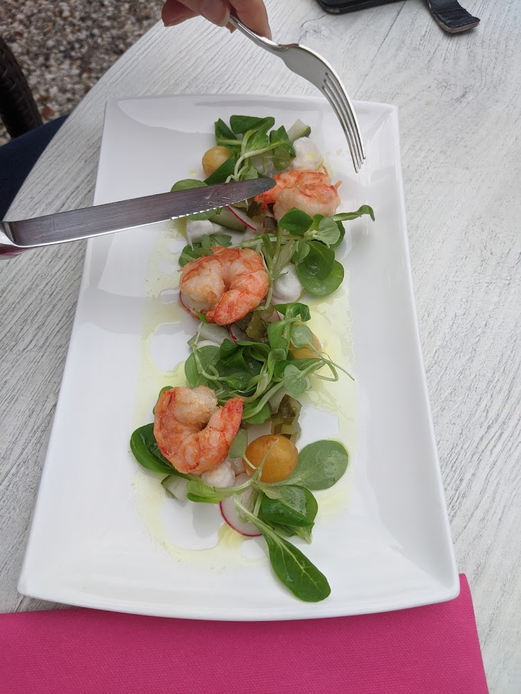 Restaurant Lekr Ankeveen
