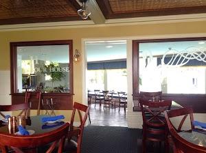 Harbour House Restaurant & Bar