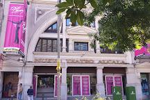 Nuevo Teatro Alcala, Madrid, Spain