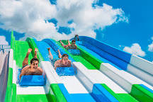 The Beach Waterpark, Mason, United States