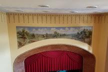 McPherson Opera House, McPherson, United States