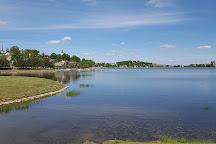 Mastis Lake, Telsiai, Lithuania