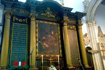 St Michael le Belfrey, York, United Kingdom