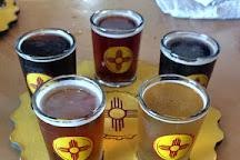 Santa Fe Brewing Company, Santa Fe, United States