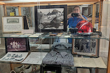 Buford Pusser Home and Museum, Adamsville, United States
