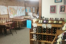 Maple River Winery, Casselton, United States