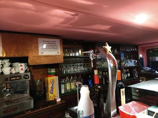 Baker Street Pub Madrid