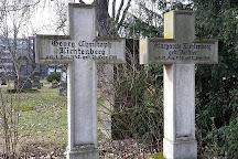 Georg Christoph Lichtenberg Denkmal Markt, Goettingen, Germany