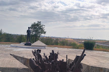 Soldiers Field Memorial, Volgograd, Russia