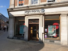 Virgin Money york