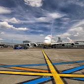 Аэропорт  Prague Airport