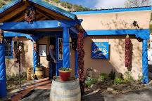 Black Mesa Winery, Velarde, United States