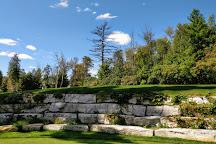 Copper Creek Golf Club, Kleinburg, Canada