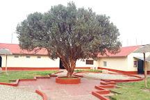 Museo Litico Pukara, Pucara, Peru