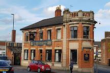 The Brewery Tap, Derby, United Kingdom