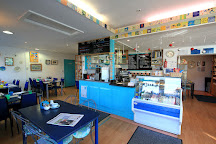 The Creative Cafe, Narberth, United Kingdom