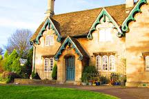 Royal Victoria Park, Bath, United Kingdom
