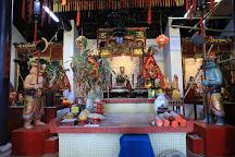 Tian Hau Temple (Tai O), Hong Kong, China