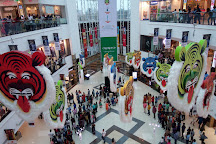 LuLu Mall, Kochi (Cochin), India
