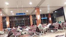 Airport Inner Lounge Sialkot