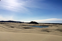 Oregon Dunes National Recreation Area, Reedsport, United States